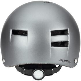 Alpina Grunerlokka Casco, titanium